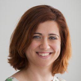 Maria Luisa Alcaraz Sanjuan
